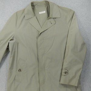 Brooks Brothers Lightweight Trench Coat